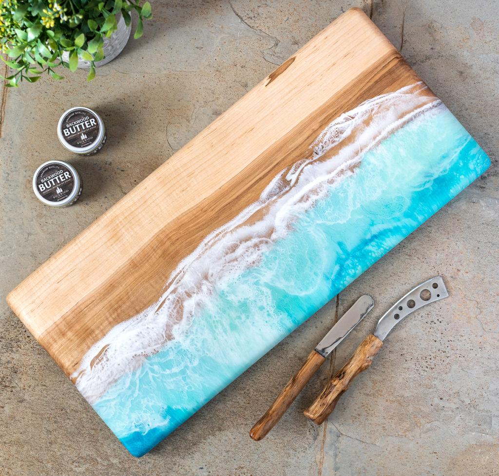 Cheese board and cheese knife.jpg