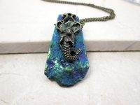 ADesigns #5 Offshore Mermaid Stone Necklace.jpg