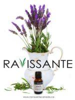 Lavender Ad