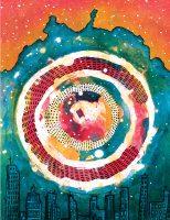 Painting - Dream Wheel