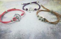 ADesigns #2C-Handmade Handcrafted Unisex charm cord bracelets.jpg