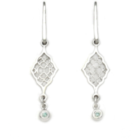 Moroccan Earrings with Blue Zircon.png