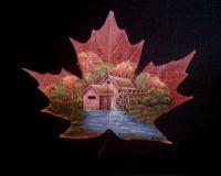 Mill / fall