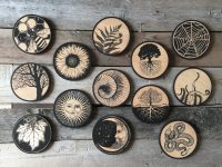 wood coasters - twisted spiral studios - katharine kennie.jpg