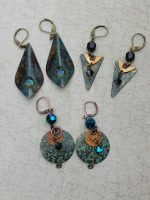 Earrings made using patina'd brass pieces Karizma_resized_2 (2).jpg
