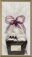 Lavender and Peppermint Gift Basket
