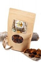 Annanda Chaga Mushroom Tea Chunks Side.jpg