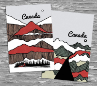 CanadaPostcards