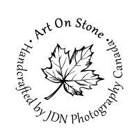 Logo ArtOnStone JDN Photography Canada.jpg
