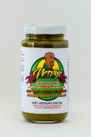 Nerpy's One Drop All Purpose Seasoning - Jamaican Vegan Pesto